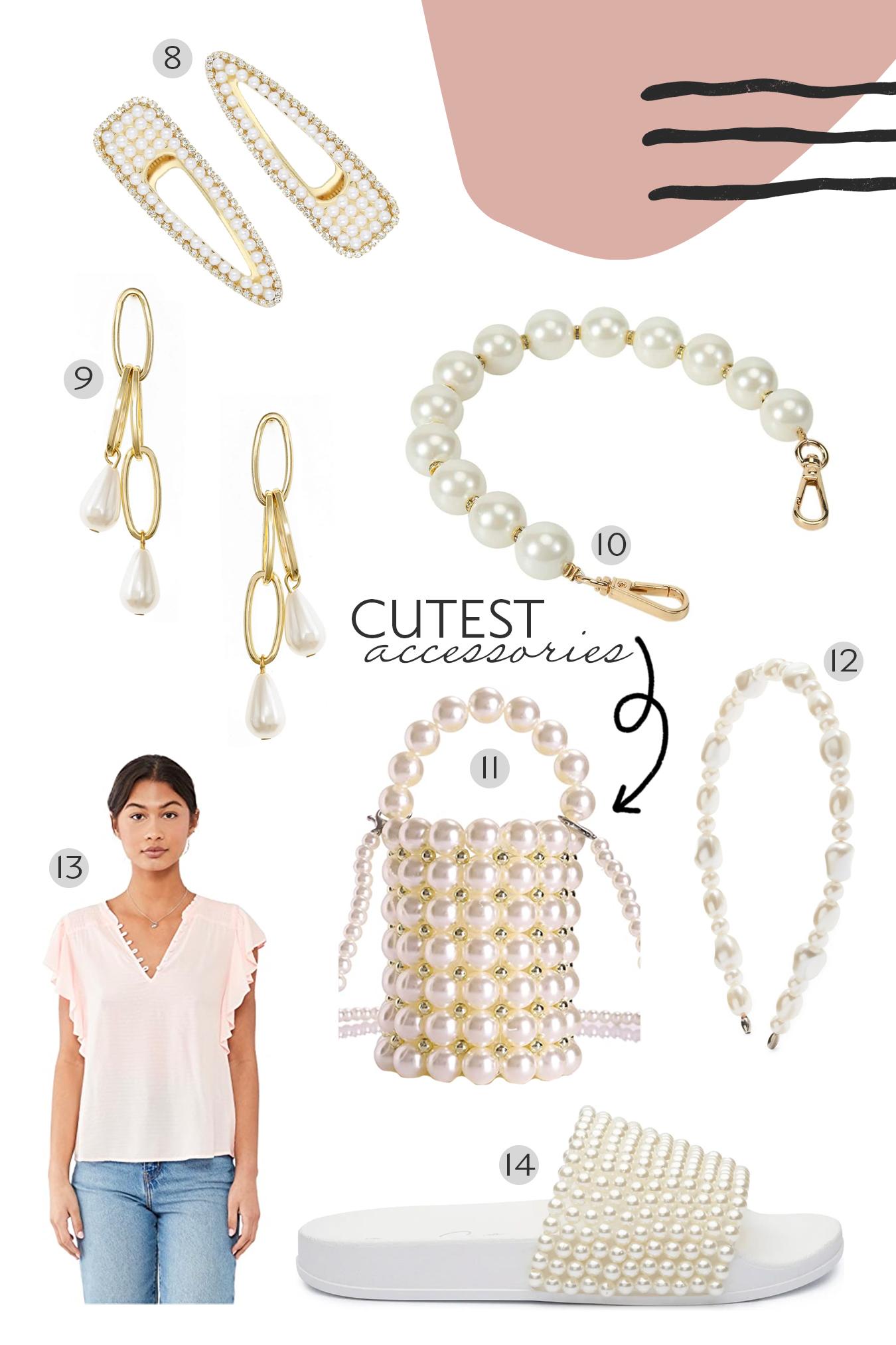 Pretty Pearl Things