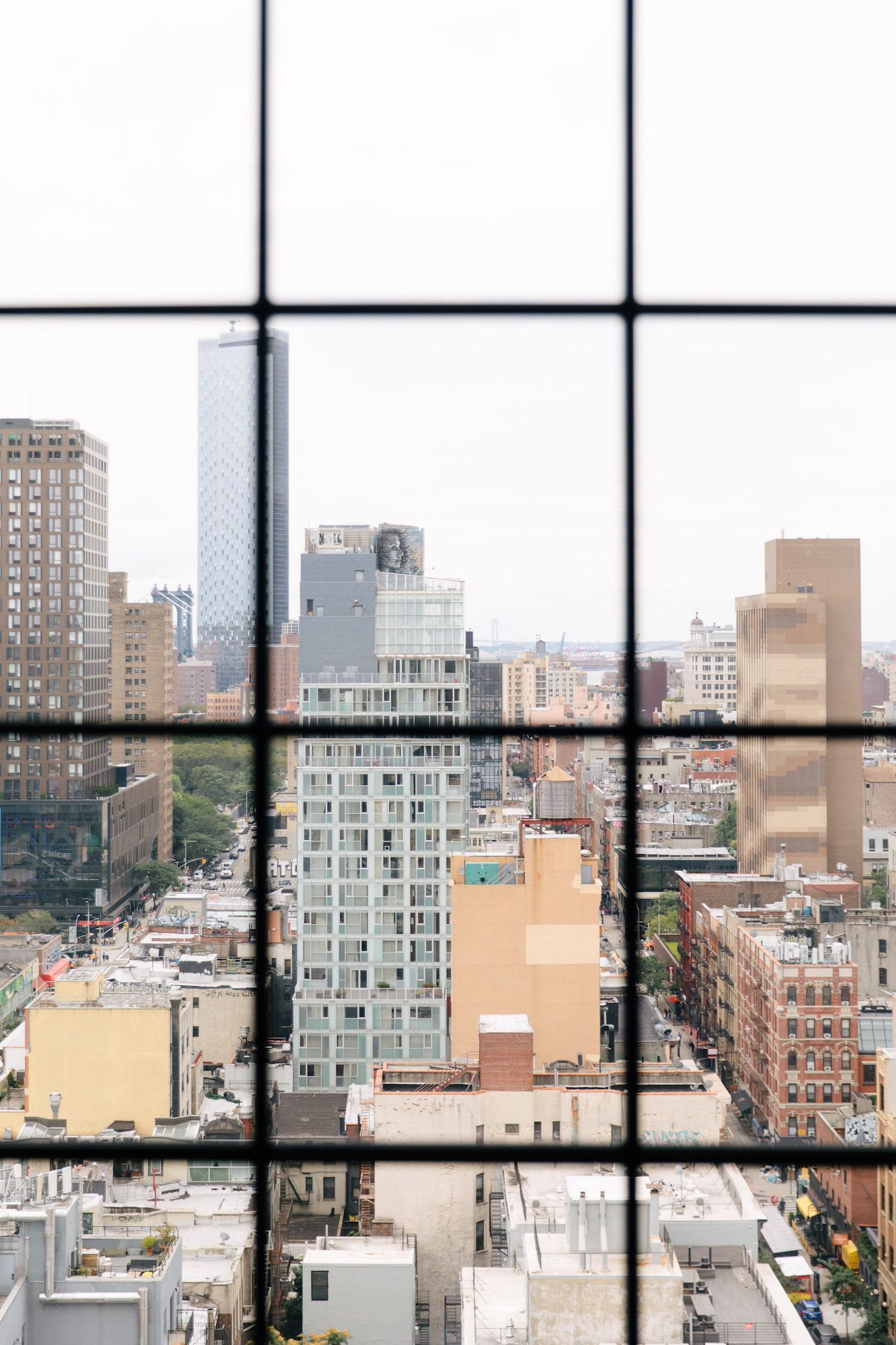New York Hotels 2021