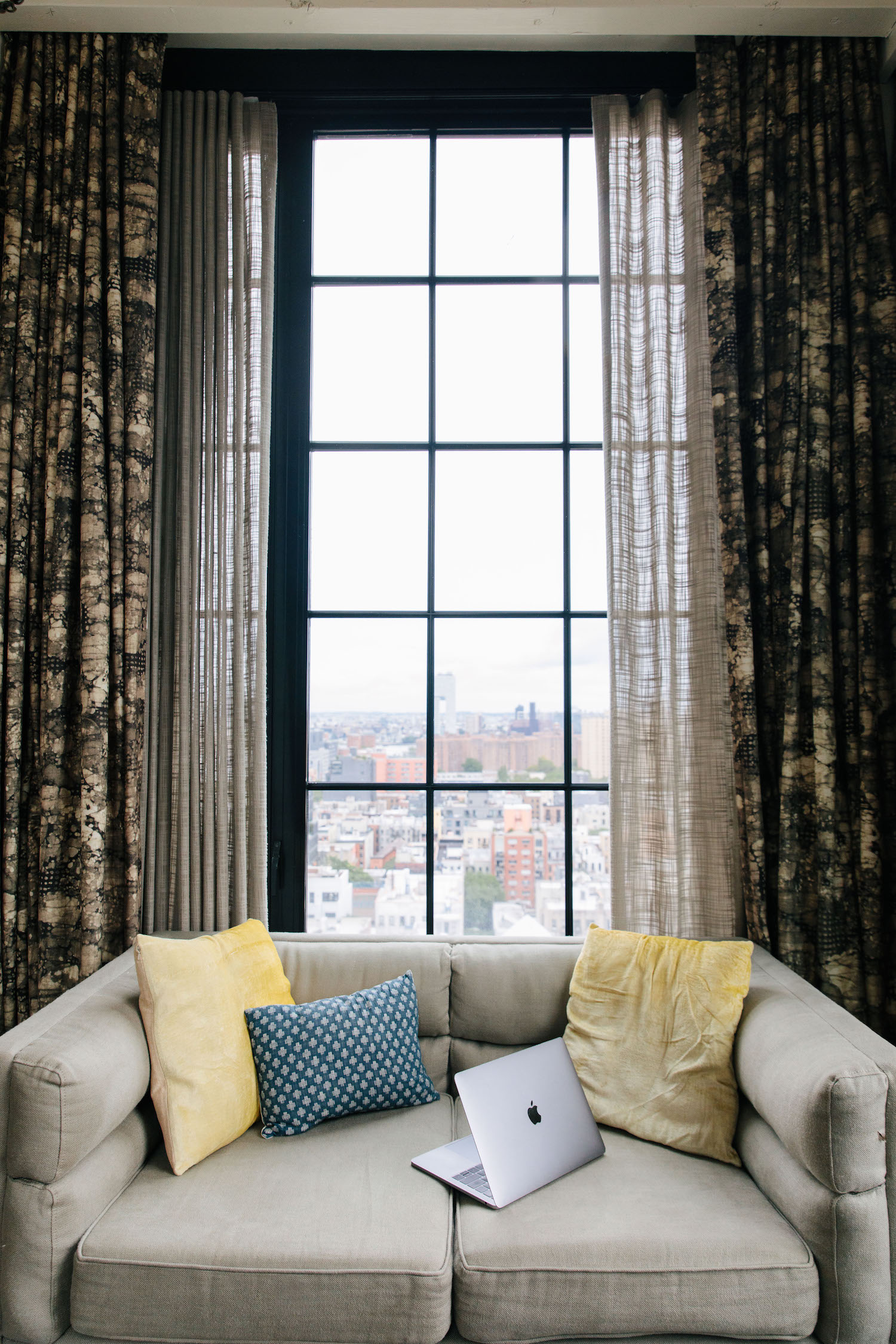 The Ludlow Hotel New York Honest Review
