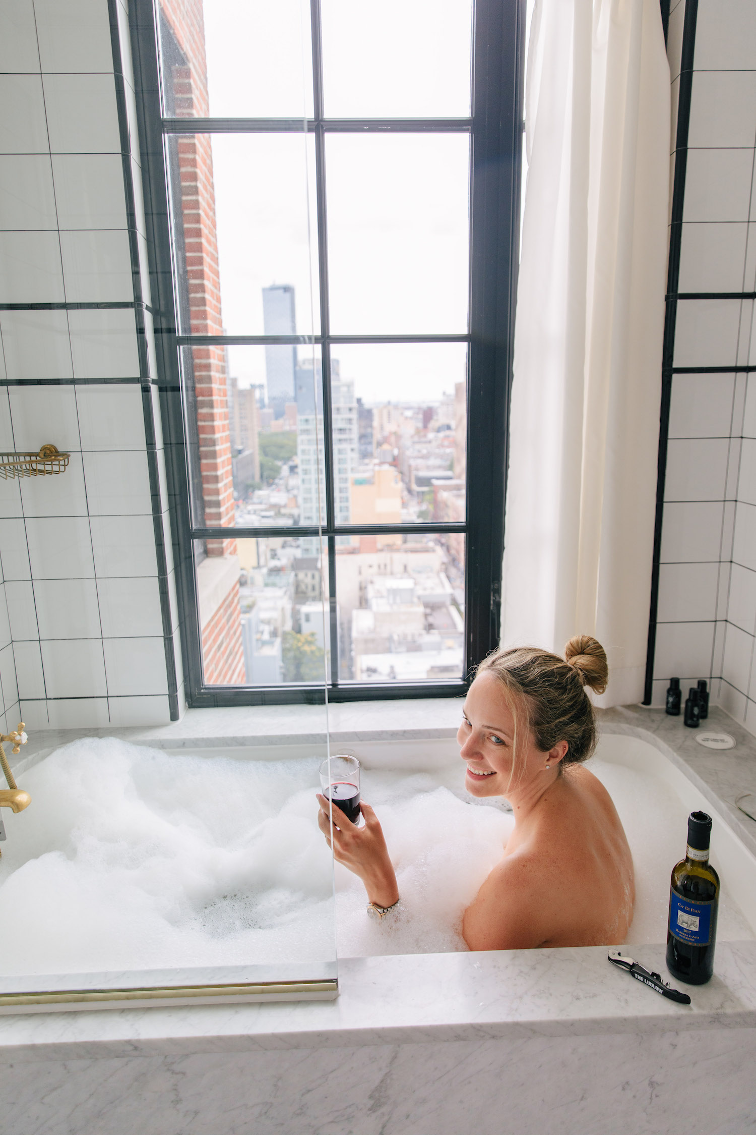 The Ludlow Hotel New York Review