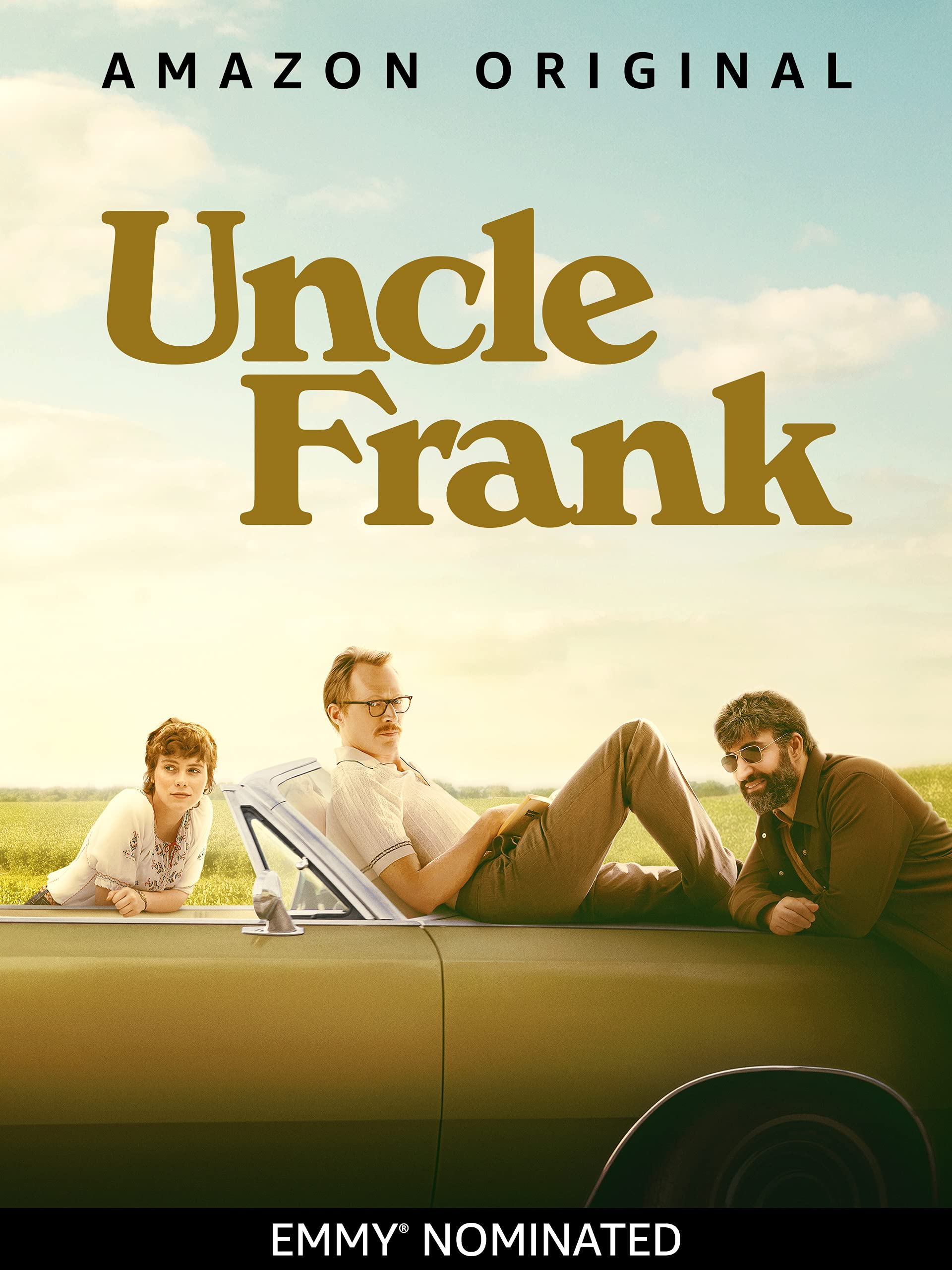 Uncle Frank | 4 Heartwarming Films to Watch Now