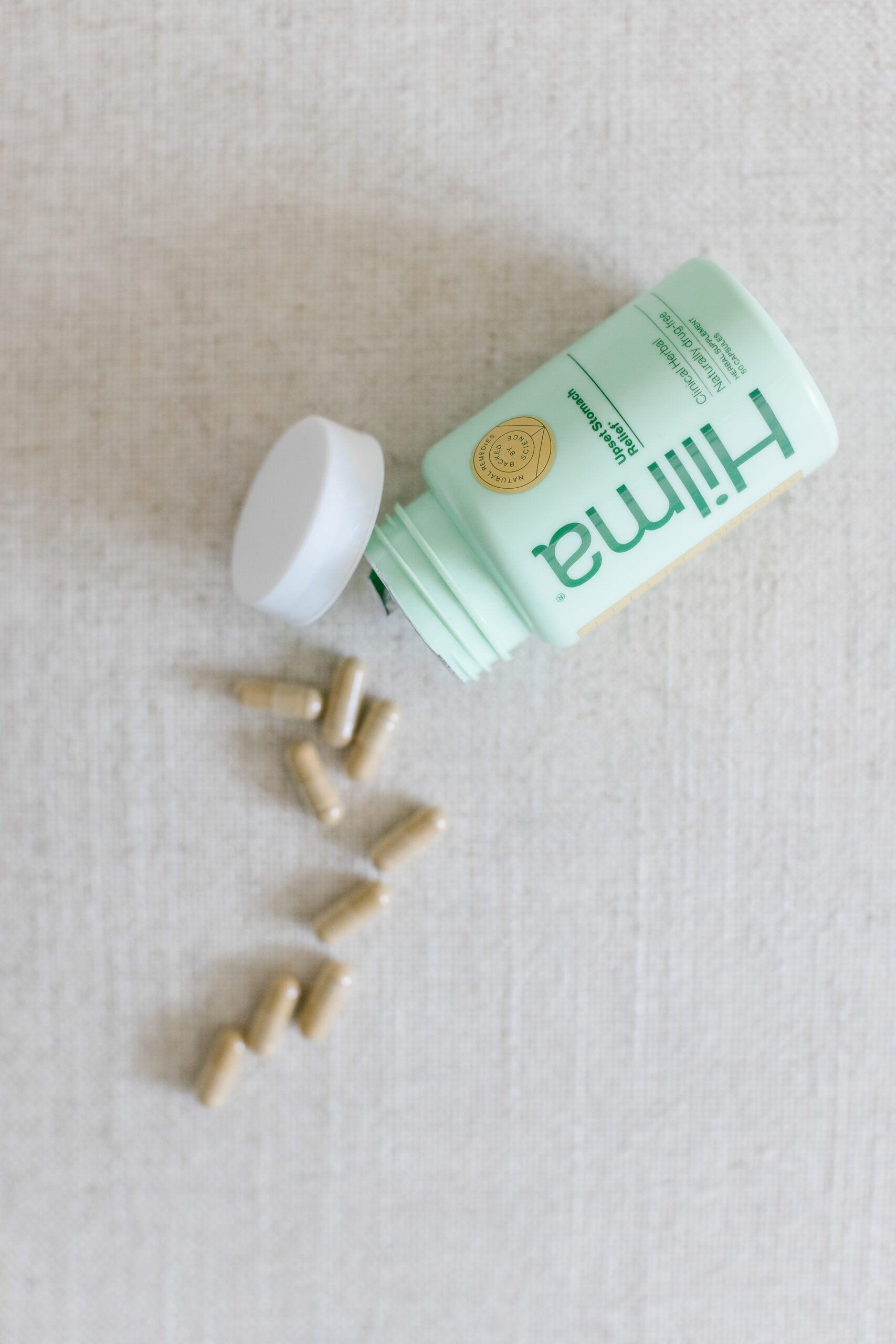 Hilma Upset Stomach Relief