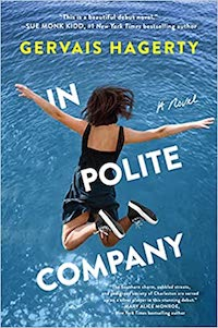 In Polite Company, by Gervais Hagerty | Everything I Read in September 2021